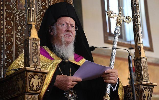 Вселенский патриархат обосновал решение предоставить Украине автокефалию