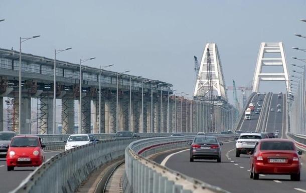 Взрыв в Керчи: на Крымском мосту усилили патрулирование