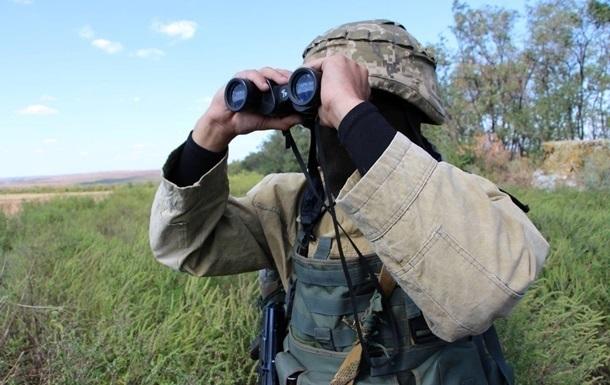 За сутки на Донбассе зафиксировали 27 обстрелов
