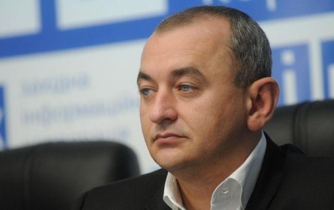Задержанным экс-чиновникам НБУ инкриминируют госизмену, - Матиос