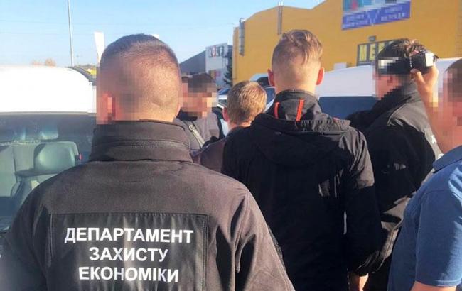 Зампрокурора в Житомирской области задержали на взятке