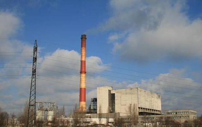 Завод Энергия с 1 августа возвращают в управление Киева