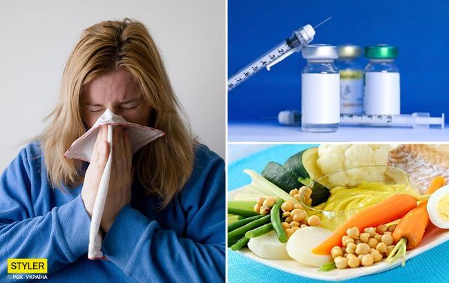 Злой грипп надвигается: диетолог рассказала, как уберечь свое здоровье
