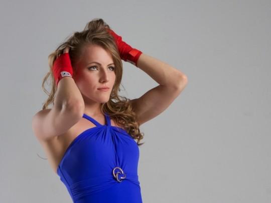 В России при загадочных обстоятельствах погибла чемпионка по тайскому боксу (фото)