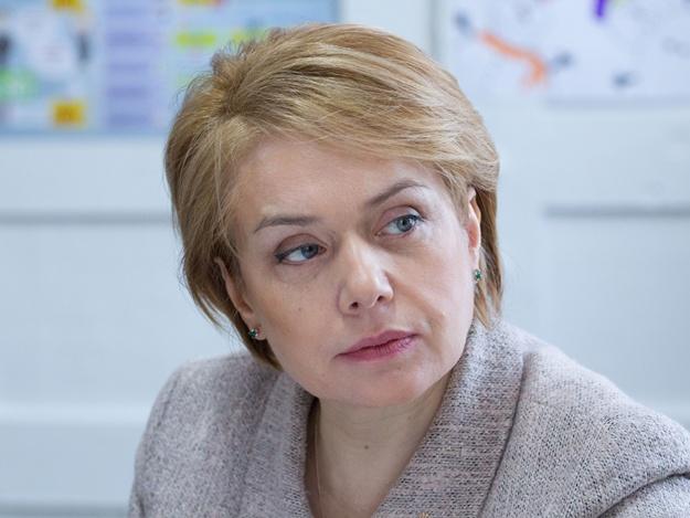 Це Львів, крихітко: міністерку освіти не пустили в школу, в якій вона раніше працювала