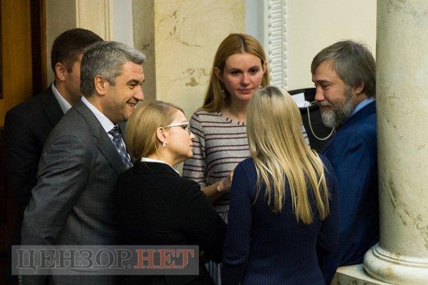 Скандал навколо слуги народу Скороход: у Раді помітили її підозрілу поведінку – фото