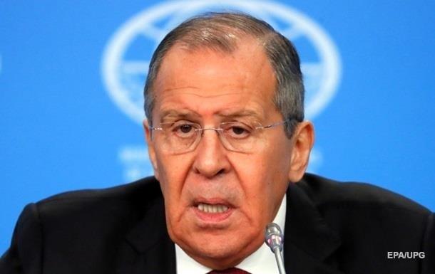 Лавров: При Зеленском прогресса по Минску не будет