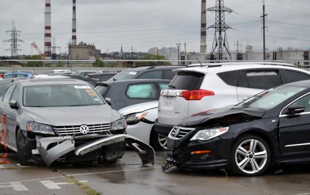 Угроза запрета на авто из США. Что готовит КабминСюжет